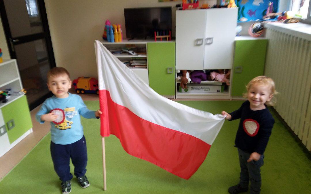 Uroczyste obchody Dnia Niepodległości!