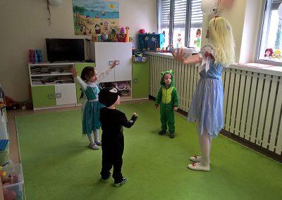 Przedszkole Pirata Ferdusia - Karnawał!