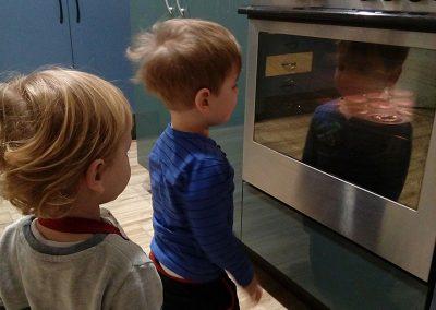 Prywatne Przedszkole Pirata Ferdusia - robimy muffinki!
