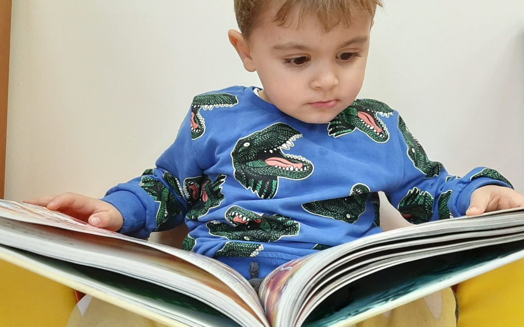 Książki! Kochamy je!